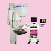 乳腺钼靶X光机---沈阳都市妇科医院
